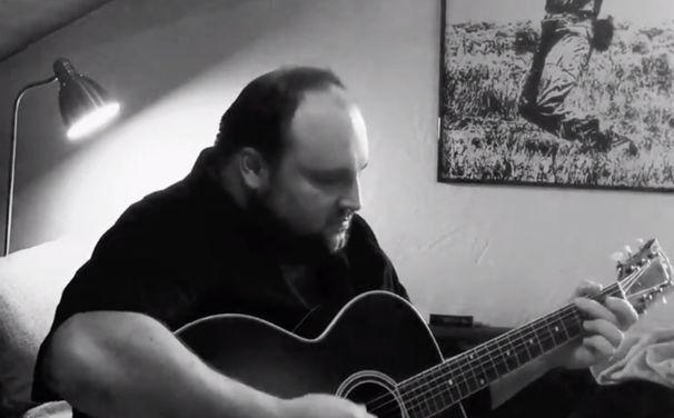 Alex Diehl, Nur ein Lied von Alex Diehl - ein viraler Hit aus dem Wohnzimmer für mehr Miteinander