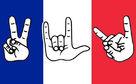 EODM (Eagles of Death Metal), Eagles Of Death Metal traten mit U2 in Paris auf und setzten ein Zeichen gegen den Terror
