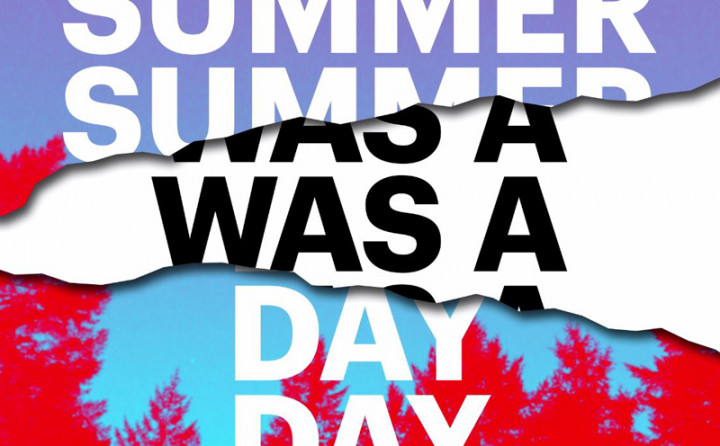 Summer Was A Day (Lyric Video)