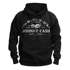 Johnny Cash, The Man in Black, 5054190201704