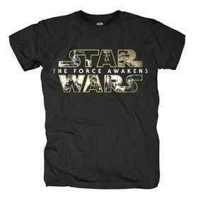 Star Wars, Characters Logo, 4055585025197