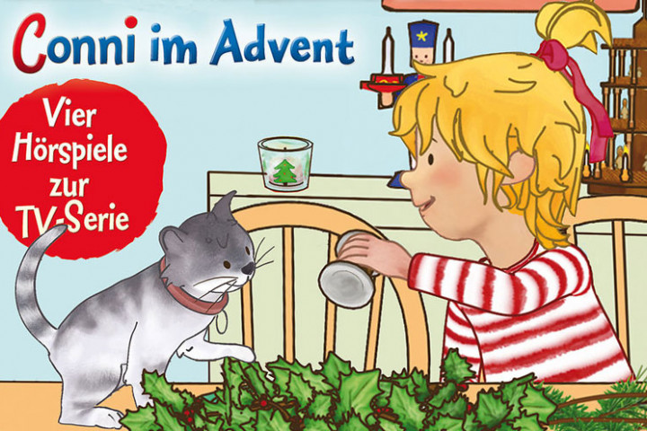 Conni_Conni im Advent