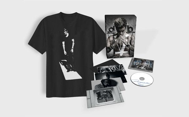 Justin Bieber, Sichert euch schon jetzt das perfekte Weihnachtsgeschenk: Justin Biebers Purpose Limited Fan Box