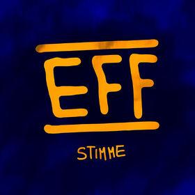 EFF, Stimme, 00602547712066
