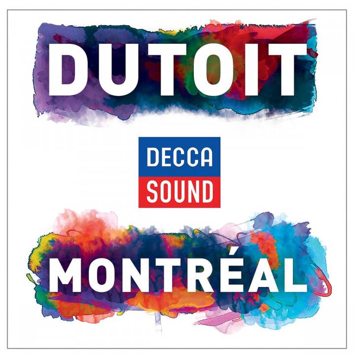 Dutoit  - Montreal Recordings (Ltd. Edt.)