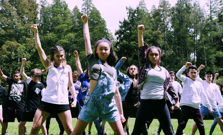 Justin Bieber, Children (Purpose: The Movement)