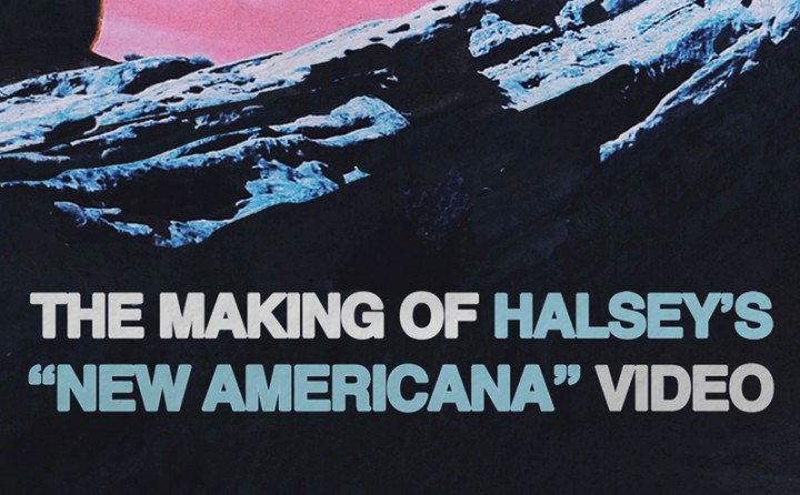 New Americana (Making Of)