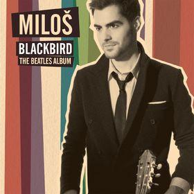 Milos Karadaglic, Blackbird - The Beatles Album, 00028948123100