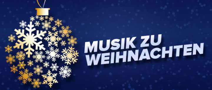 Musik zu Weihnachten