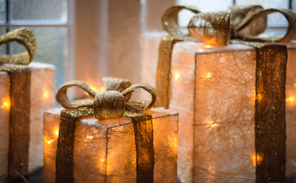 Klassik zu Weihnachten, Gewinnen Sie jetzt Ihr persönliches CD-Überraschungspaket zu Weihnachten