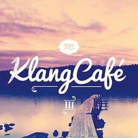 KlangCafe, KlangCafé III, 00600753653418
