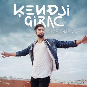 Kendji Girac, Me Quemo, 00602547544711