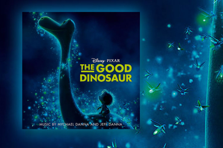 The Good Dinosaur_News
