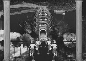 Yaron Herman, Volcano feat. Helgi Jonsson