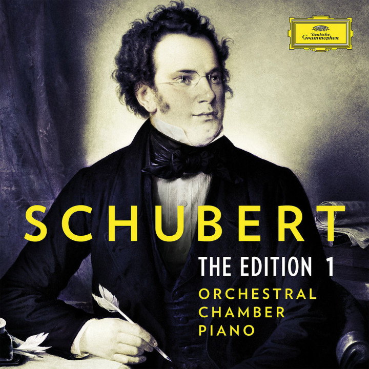 Schubert Edition Vol.1