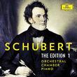 Diverse Künstler, Schubert Edition Vol.1, 00028947955450