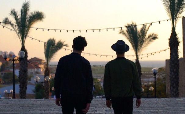 Kilian & Jo, Kilian & Jo veröffentlichen erste Single Little Love Feat. Conrad Sewell