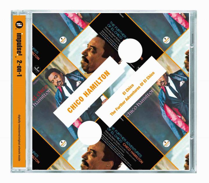 El Chico / Further Adventures Of El Chico