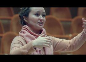 Julia Lezhneva, Händel (Trailer)