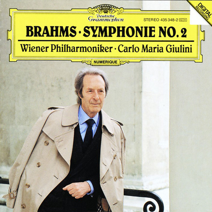 Brahms: Symphony No.2 In D Major, Op. 73