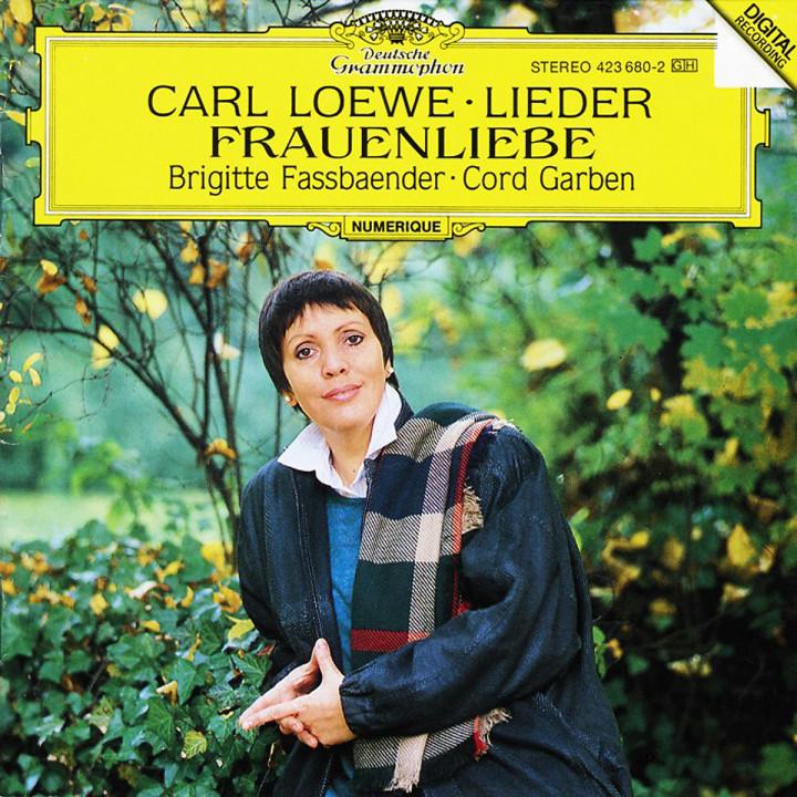 Loewe: Lieder (Selection); Frauenliebe, Op. 60