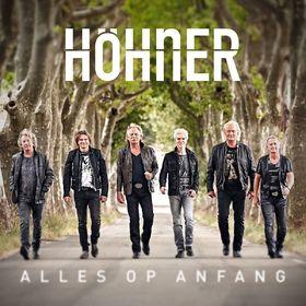 Höhner, Alles op Anfang, 00602547493064