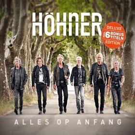Höhner, Alles op Anfang, 00602547493149