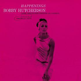 Bobby Hutcherson, Happenings, 00602547476449