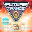 Future Trance, Future Trance 74 + Bonustrack, 00600753661369