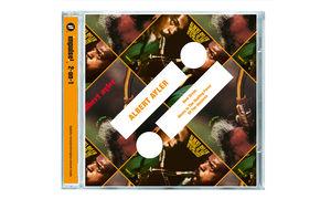 Impulse 2-on-1, Zwei Alben auf einer CD - Wie Albert Ayler R'n'B und Rock auf ...