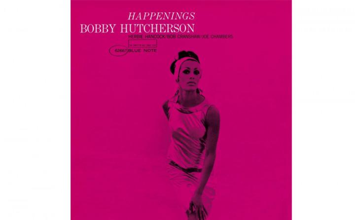 Bobby Hutcherson - Happenings - 2015