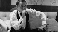 Frank Sinatra, Trailer
