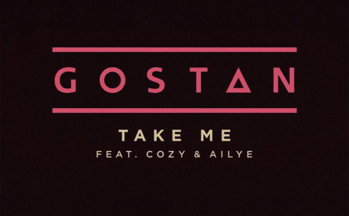 Take Me (Lyric Video)