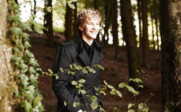Jan Lisiecki, Wohlklingender Vorgeschmack - Eine eSingle schürt die Vorfreude auf Jan Lisieckis Schumann-Album