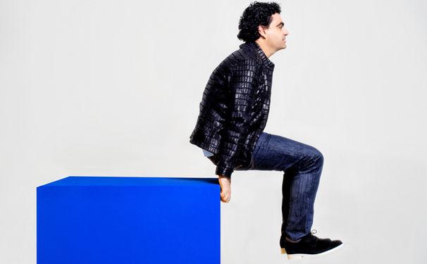 Rolando Villazón, Kreatives Kopfkino! Der Villazón-Videocontest auf Talenthouse