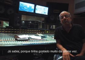 Ana Moura, Moura (Webisode 3)