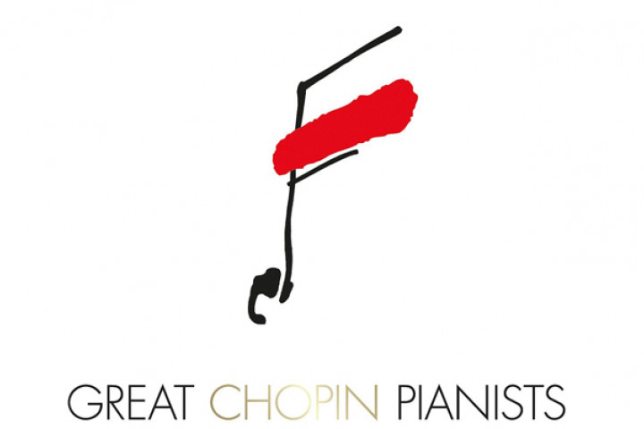 Great Chopin Pianists