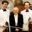 Philip Dukes (Viola), Yehudi Menuhin, Daniel Hope