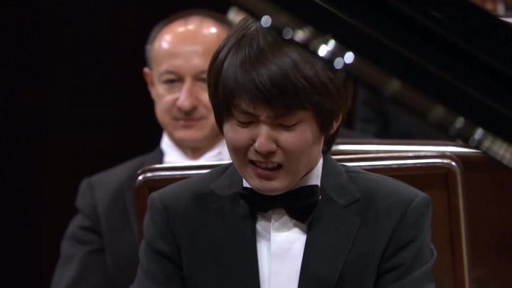 Chopin: Polonaise in As Dur, Op. 53 (Ausschnitt)
