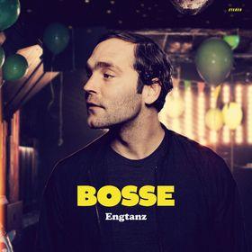 Bosse, Engtanz, 00602547711892