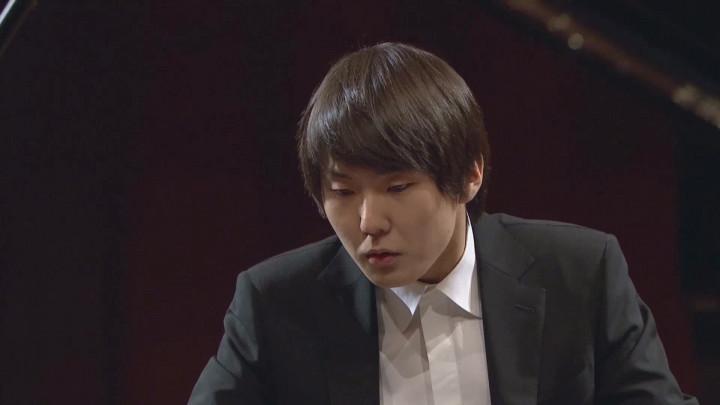Chopin: Prelude in H-Dur (Ausschnitt)