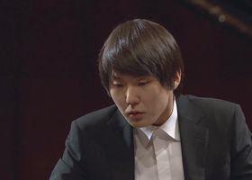 Seong-Jin Cho, Chopin: Prelude in H-Dur (Ausschnitt)
