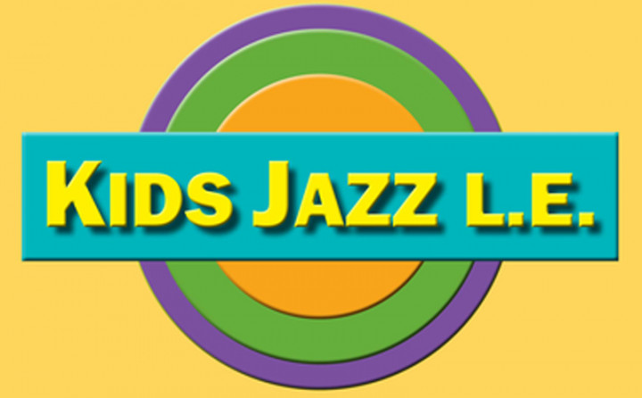 Kids Jazz L.E.