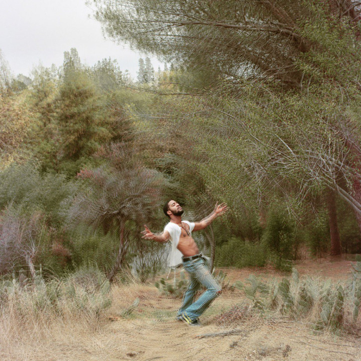 Kid Cudi Speein Bullet To Heaven 2015