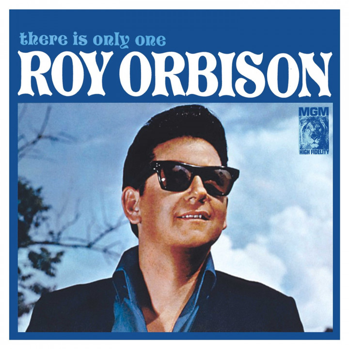 There Is Only One Roy Orbison