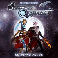 Sternenritter, 03: Der Planet aus Eis, 00602547291158