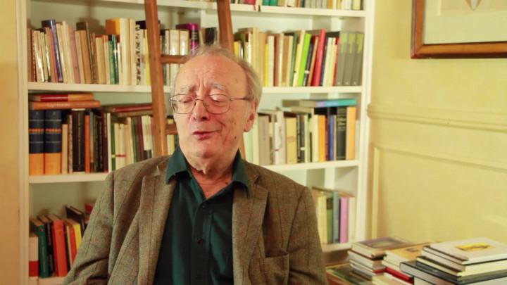 Alfred Brendel im Interview - Teil 1: Über Musik und Interpretation