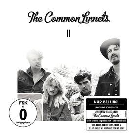 The Common Linnets, II (Deluxe Edition + Bonus Track), 00602547730534