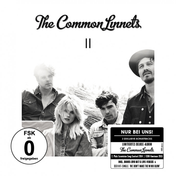 The Common Linnets Deluxe (GSA)