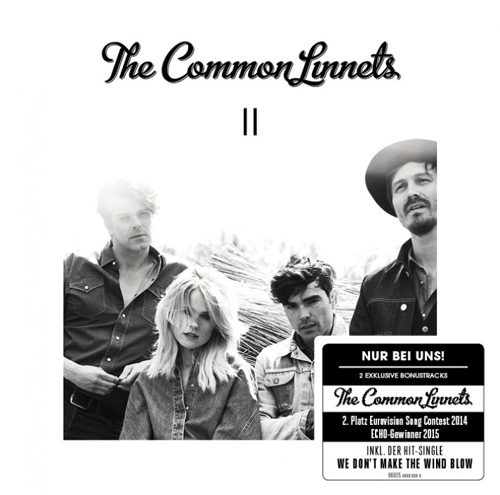 The Common Linnets II (GSA)